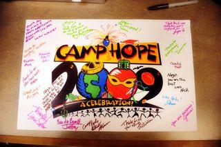 2009 CAMPHOPE 6329